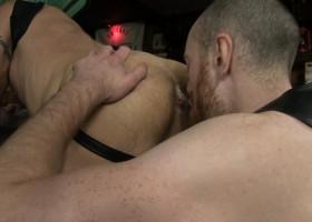 Ryan Notts Breeds Chad Brock