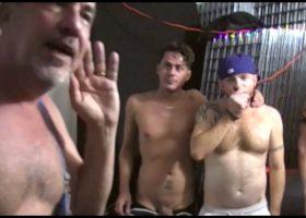Behind the Scenes: Pigweek Live