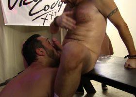 Pigweek Live Sex Orgy
