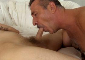 Victor Cody Blows Tristan Rule