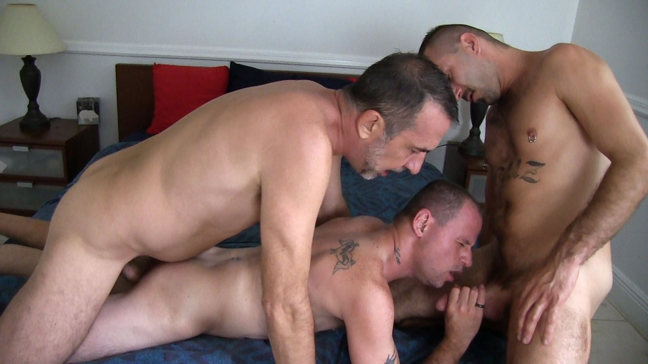Tickle Boy Trio