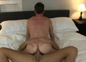 Double Penetrating Sean Storm