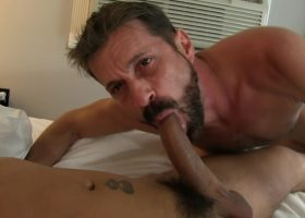 Cesar Rough Fucks Sean Storm