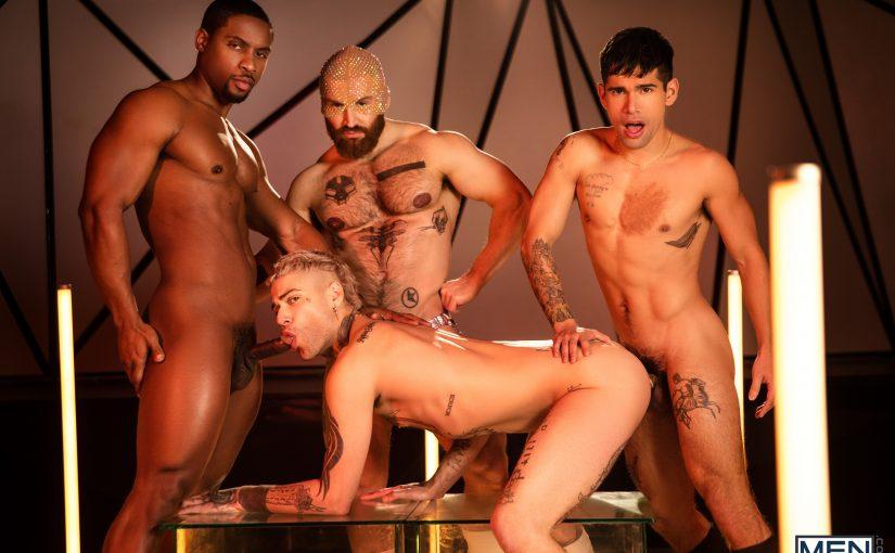 Tom of Finland – Future Erotica